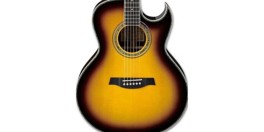 Ibanez JSA20 VB Guitarra Acústica Electrificada