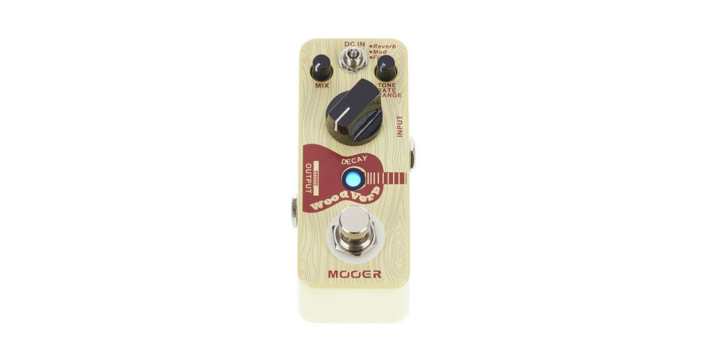 mooer woodverb front