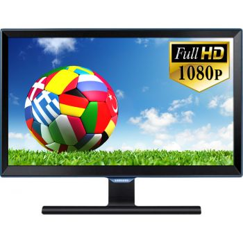 "SAMSUNG T22E390EW LED 22"" Full HD TV"