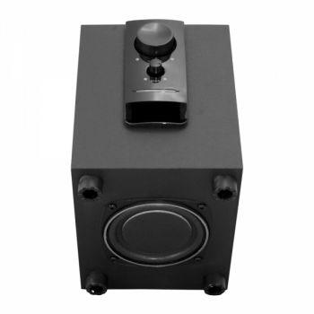 WOXTER BIG BASS 110 Altavoces Multimedia Audio 2.1