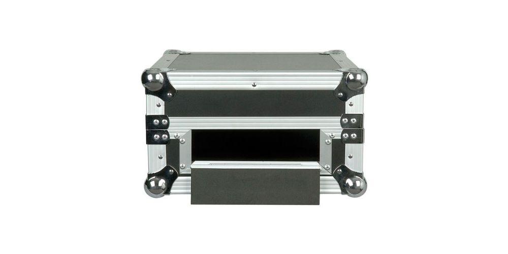 dap audio 12 mixer case front
