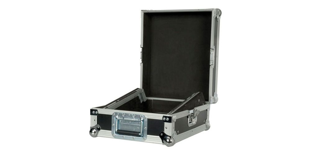 dap audio 12 mixer case open