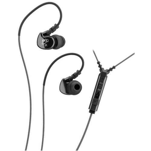 Mee Audio M6P Auriculares deportivos In Ear con control