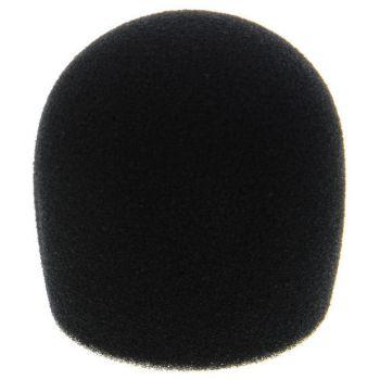 SHURE A58WS Paravientos para Micrófono Shure SM58 Negro