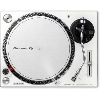 PIONEER PLX 500 Blanco Giradiscos Dj