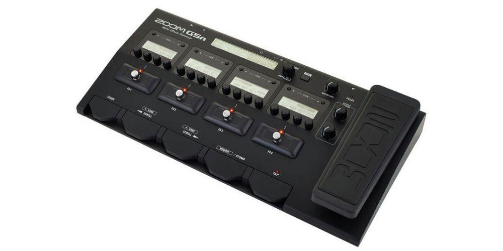 comprar pedal zoom g5n
