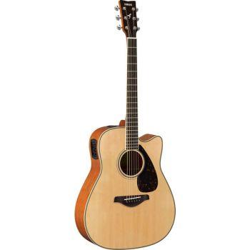 YAMAHA FGX820C Guitarra Electro Acustica