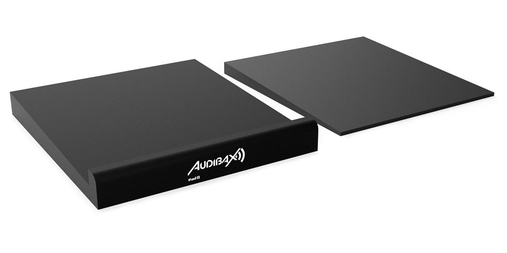 audibax pad8 pad monitor de aislamiento aislamiento