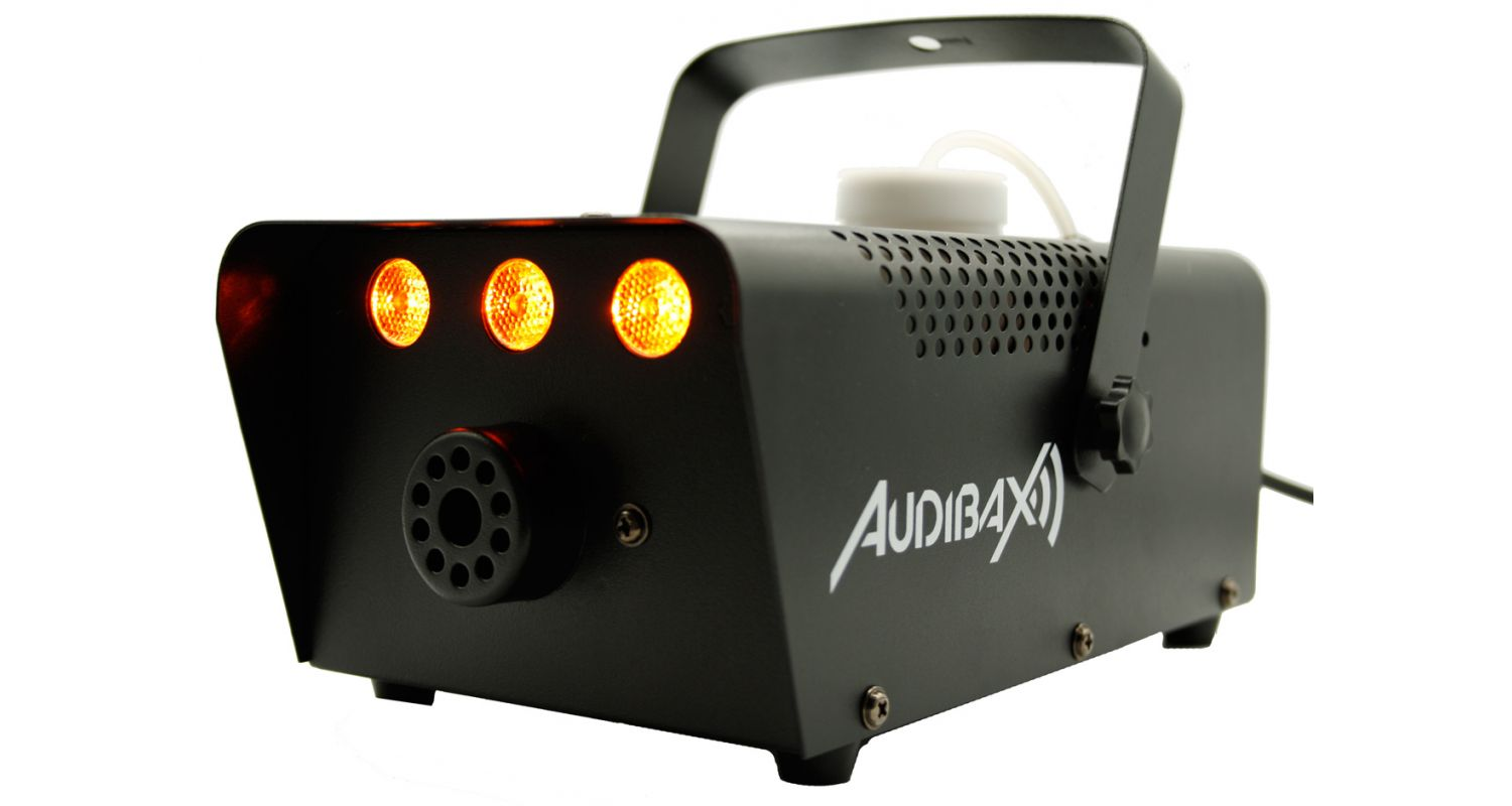 Audibax Smoke 700 LED