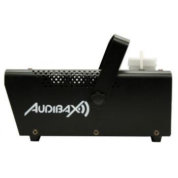 Audibax Smoke 700 LED Máquina Humo 700W Discoteca Portátil + Mando