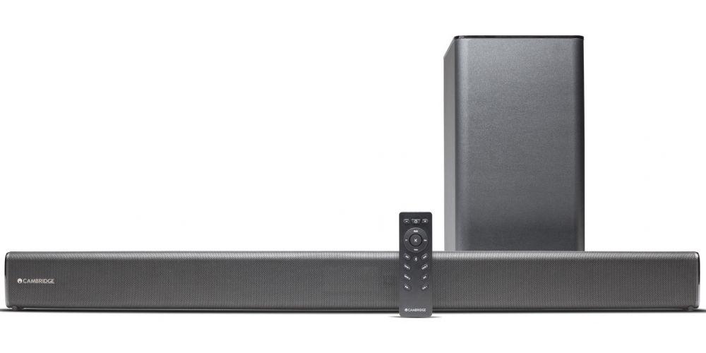 cambridge tvb2 barra sonido