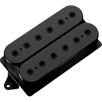DiMarzio Evolution Bridge F-spaced negra - DP159FBK