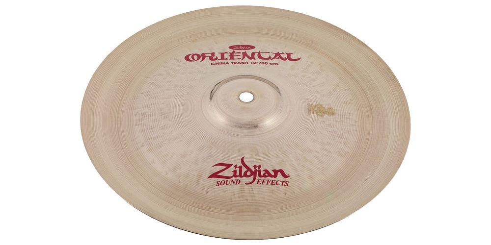 Comprar Zildjian  CHINA 12 ORIENTAL CHINA TRASH Front