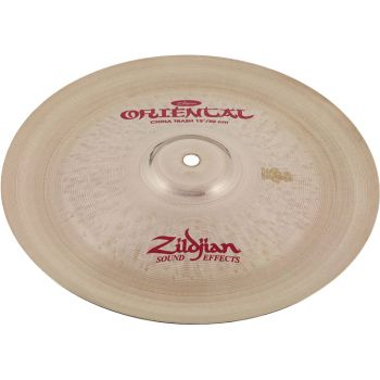 Zildjian China 12