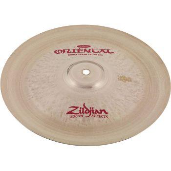 Zildjian China 12