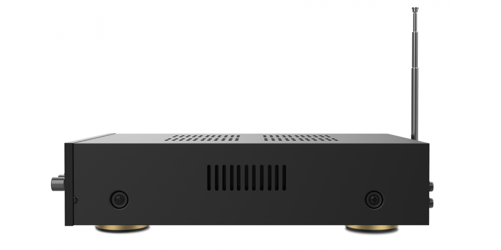 audibax miami amplificador 100w bluetooth negro oferta