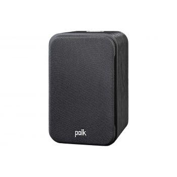 Polk audio S10 Black Pareja Altavoces