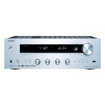 ONKYO TX-8250 S Receptor Stereo Silver