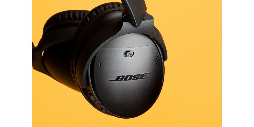 Bose QC35 II