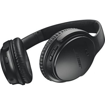 Bose Quietcomfort  QC35 II BK Auriculares Bluetooth Cancelacion Ruido