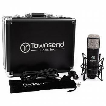 Townsend Labs Sphere L22 Microfono de estudio