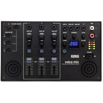 Korg Volca Mix Mezclador para gama Volca