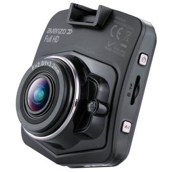 AVENZO AV721 Videocámara Coche Full HD. Pantalla 2.4
