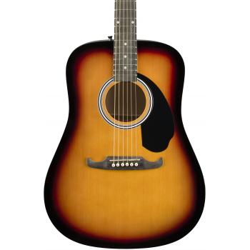 Fender FA-125 Sunburst. Guitarra Acústica