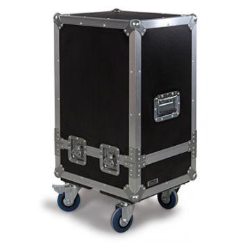 Fonestar FAL-12 Caja de transporte para altavoces