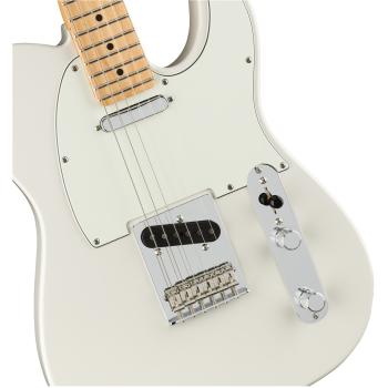 Fender Player Telecaster MN Polar White
