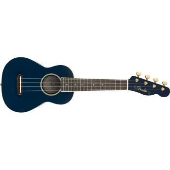 Fender Grace VanderWaal Moonlight Soprano Ukelele