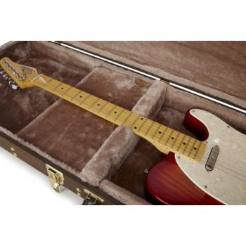 Gator GW-ELECT-VIN Estuche Guitarra Electrica Vintage / Madera