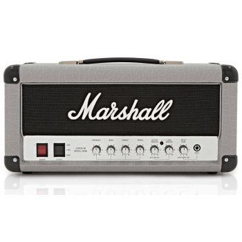 Marshall 2525H Cabezal para Guitarra Eléctrica Vintage Series 20W Silver Jubilee