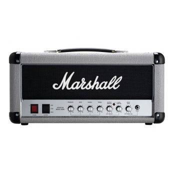 Marshall 2525H Cabezal para Guitarra Eléctrica Vintage Series 20W Silver Jubilee