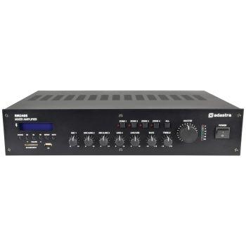 ADASTRA RS-240S Amplificador Linea 100V 953215