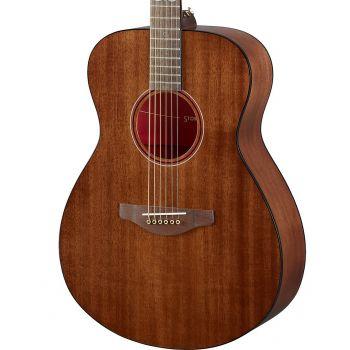 YAMAHA STORIA III Guitarra acústica CHOCOLATE BROWN