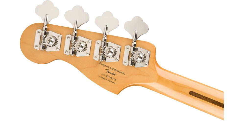Fender SQ CV 70s P Bass MN BK comprar