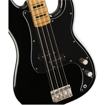 Fender Squier Classic Vibe 70s Precision Bass MN Black