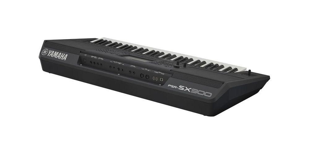 OFERTA Yamaha Psr SX900