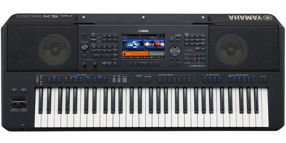 PSR SX900