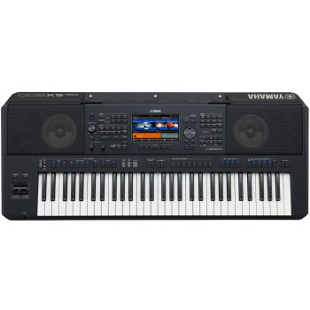 YAMAHA PSR-SX900 Workstation Digital