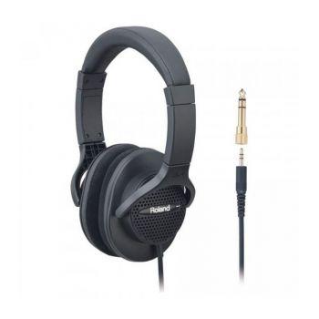 Roland RH-A7-BK Auriculares Estéreo