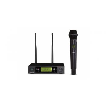 Fonestar MSH-887-570 Micrófono Inalámbrico de Mano UHF