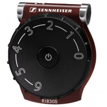 Sennheiser Ri 830 S Receptor Infrarrojo Estéreo Para Recibir Música Y El Sonido De La Tv