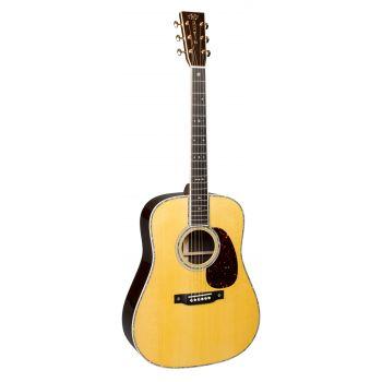 Martin D-42 Guitarra Acústica con Estuche