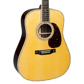 Martin D42 Guitarra Acústica con Estuche