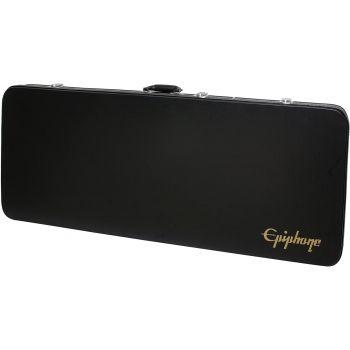 Epiphone Firebird Hard Case Black Estuche para Guitarra Eléctrica
