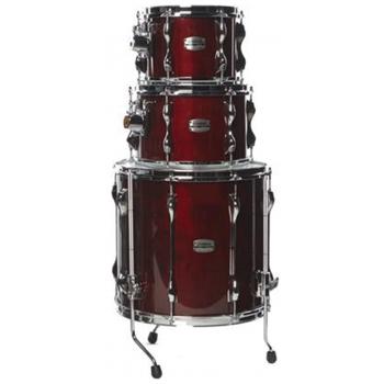 Yamaha Recording Custom Classic Walnut Toms Set 10/12/16 RBP6F3WLN