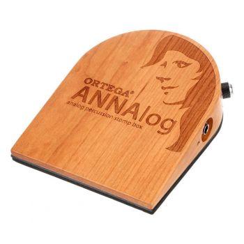 Ortega Annalog Pedal Stomp Box