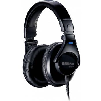 SHURE SRH440-BK-EFS Auriculares Profesionales Cerrados